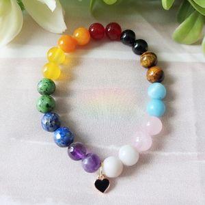 Jewelry - 🌈 Rainbow Pride bracelet, Crystal jeweley